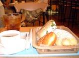 大阪のなんとかカフェで