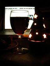降誕祭前夜