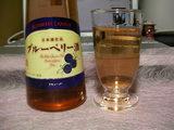 年越しを甘いお酒で乾杯