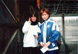 光太郎と娘