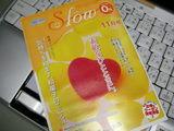 地元情報誌「FM福井Slow」
