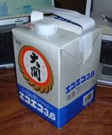 大関エコエコ3,6L