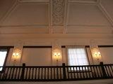 旧森田銀行で