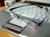 息子の眼鏡06.04.06