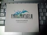 ファイナルファンタジー� Original Soundtrack