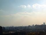 いつかみた大阪の空
