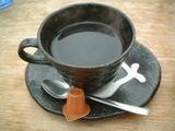 ブレンドコーヒー400円
