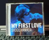 「MY FIRST LOVE」浜田省吾