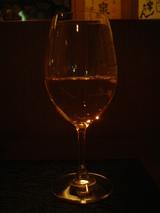 今夜はワインを
