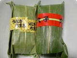 加賀の笹蒸し寿司