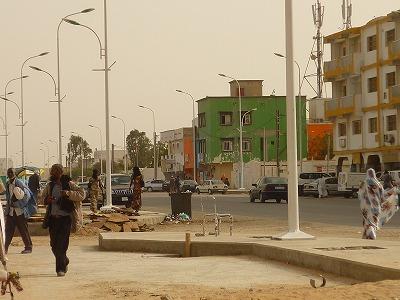 ヌアクショット南 - Nouakchott-...