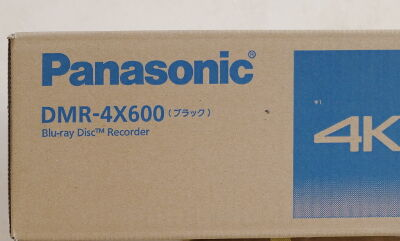 DMR-4X600
