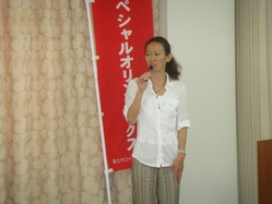 スペシャルオリンピックス 岡山 イベント2