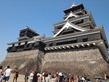 熊本城に行ったよ5月5日