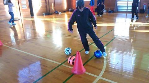サッカーコーチクリニック午後_2336