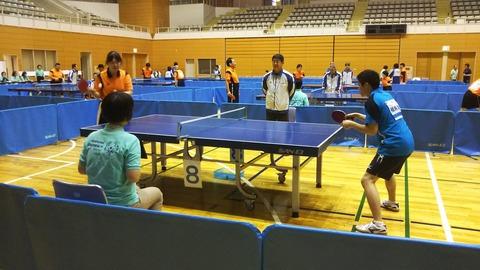 5予選(福島)