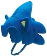 ソニックフリース帽子