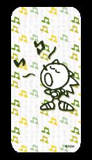 手描きソニック 音符[ソニックチャンネル限定]