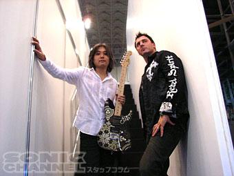 081017_04_瀬上純とJohnny Gioeli(ジョニー・ジョエリ).jpg