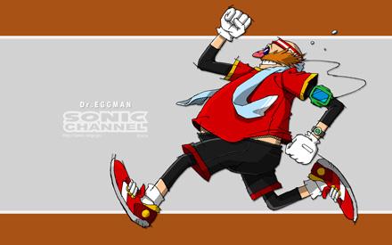 クイズDr.eggman