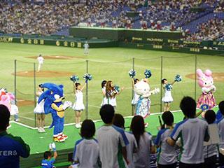都市対抗野球セガソニック・キティ・マイメロディー.jpg