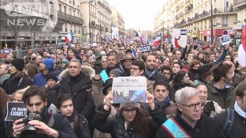 フランスのデモってなんのための