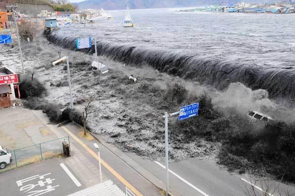 【3.11】 東日本大震災から4年 忘れないために