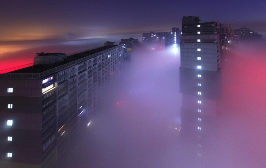 7a54b775 大気汚染は癌の原因とWHOが発表!