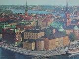 1968 stockholmへの道