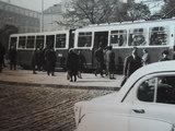 ストラスブルグ駅着1967