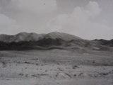 イラン砂漠
