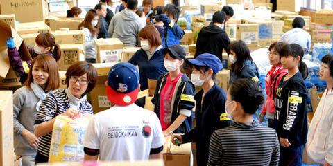 【熊本地震】被災者に逆ギレ「モンスターボランティア」の実態がヤバすぎる・・・