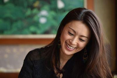 【マジ⁉】酒井法子、子ども健全育成大使就任!大役に葛藤も「私にできることがあれば…」