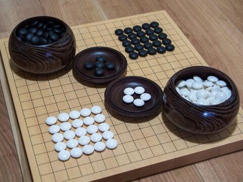 【不正】韓国の天才囲碁少女、ヤラかす!!!.....