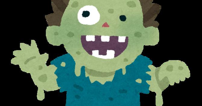 【閲覧注意】幼稚園児のハロウィン仮装がヤバすぎwwwwwww