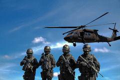 在韓米軍の駐留経費負担 期間1年 負担額8.2%増で妥結