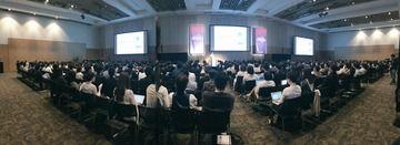 元HKTの菅本裕子さん(23)、800人の前で講演するほど偉くなる