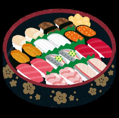 美味い寿司7選できたぞwwwwwwwww