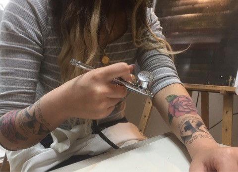 女子高生「入れ墨彫りたいんやけど」ヤクザ「ええで^^」→ 結果wwwwwww
