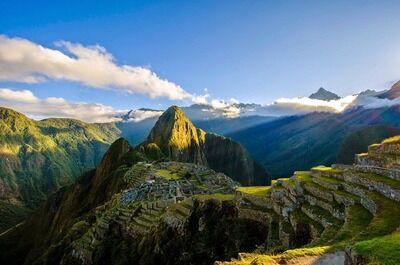 南米「白人国家です、民主主義です、土地も資源もあります」←こいつが発展しない理由
