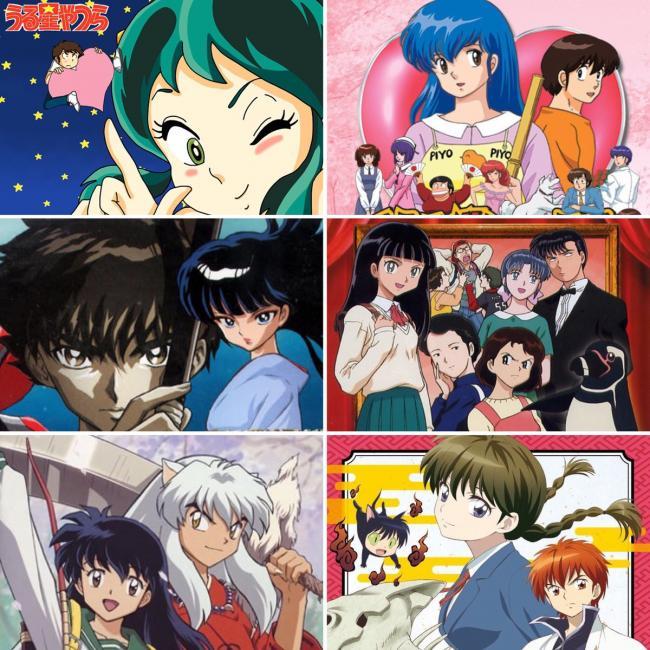 【朗報】高橋留美子さん、漫画版のアカデミー賞を受賞する。日本人で6人目、ホリエモンも大喜びの模様