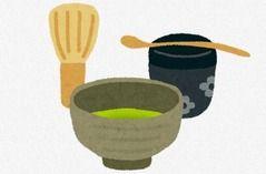 抹茶は韓国で作られた緑茶製造方法らしい