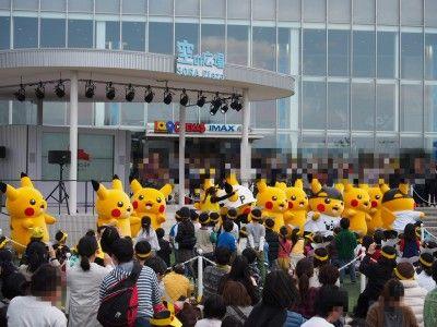 【訃報】大阪ポケモンEXPOジム 2年もたずに閉館の理由・・・