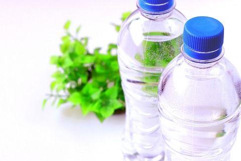 【驚愕】水道水やめて飲料水を飲み続けた結果wwwwwwww