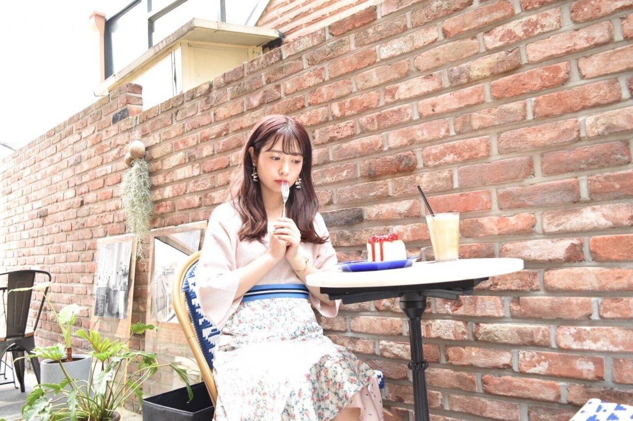 乃木坂46斉藤優里「つい最近なんですけど、一人で韓国を2泊3日してきました」