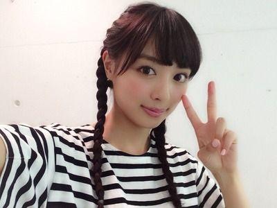 【画像あり】内田理央、ヤンジャンで「キングダム」人気キャラクターを完全再現wwwwwwwwww