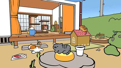 【朗報】PSVRでくつろぐネコと遊べる!SONYが「ねこあつめ」配信開始!wwww
