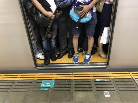 【社畜大勝利】専門家会議「満員の通勤電車は3密ではない」