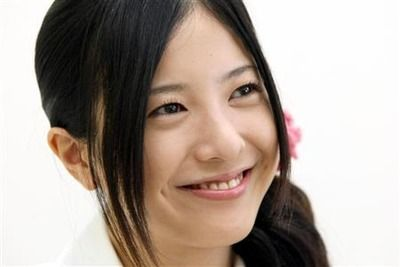 吉高由里子さん「火垂るの墓を見てたら雑炊食いたくなった」