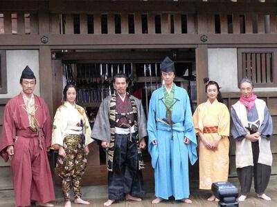 大河ドラマの濃姫役、ババアに変更www